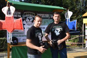 Już za nami - Festiwal Organizacji Pozarządowych w Czerwionce-Leszczynach