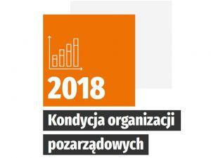 Wyniki badania NGO w Polsce 2018. Najnowszy raport