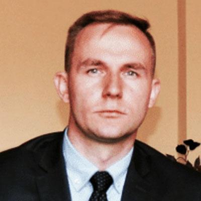 Michał Kosobudzki
